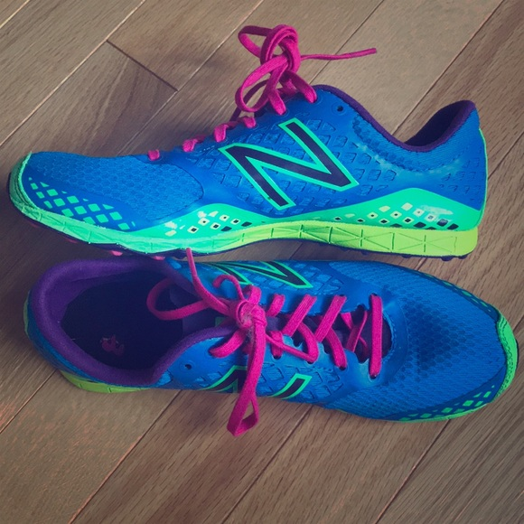 New Balance Shoes | Indoor Track Field